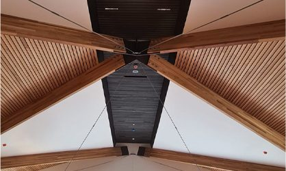high-ceiling